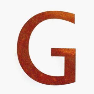 rust bogstaver,jernbogstaver,jern facadebogstaver,rust bogstaver,rust husnumre,husnumre,jern husnumre,udskårne bogstaver,bogstaver,tal,facade,butiksfacade,rust,Surrow Skilte